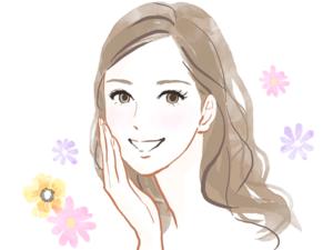 左京区で小顔矯正をした女性